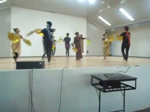 Bsed3-7 Mindanao's Pride (sua Ko Sua) Clsu video