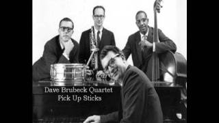 Dave Brubeck - Pick Up Sticks -