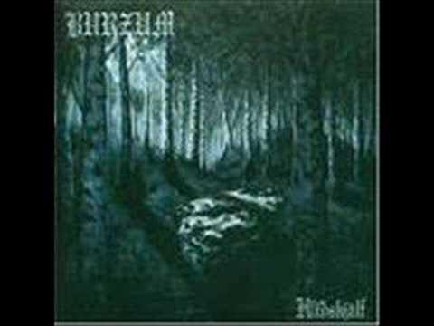 Burzum - Die Nerpus Love