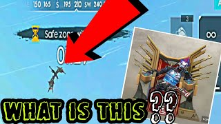 MYSTERIOUS DRAGON IN FREE FIRE - WHAT IS THIS ??? NEW UPDATE ALL DETAILS AND NEW EMOTES | MUST WATCH