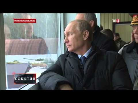 Театр российской армии отмечает 85