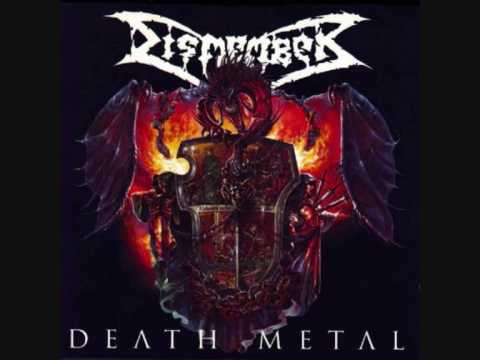 Dismember - Ceremonial Comedy