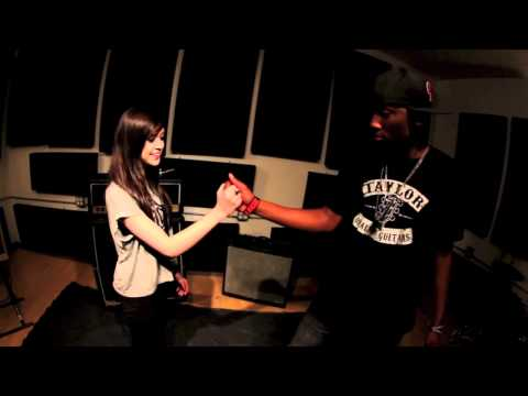 Good Feeling - Flo Rida (cover) Megan Nicole And Eppic video