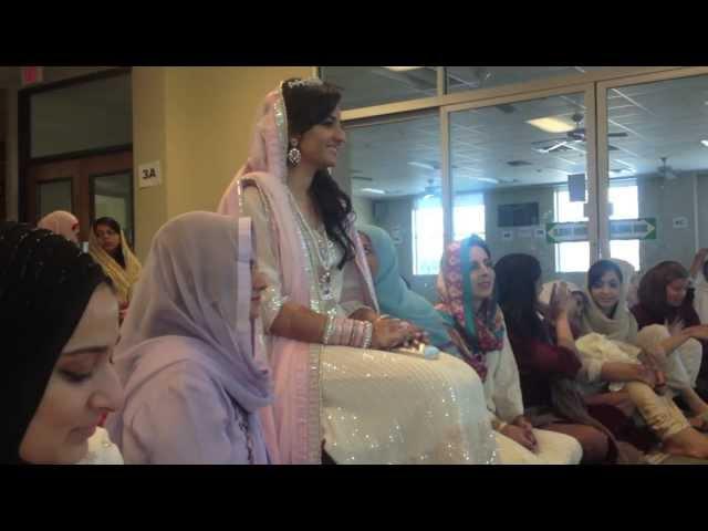 Daniel and Rija: Syed Wedding Week