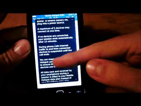 How To Put Os 7.1 On Your Blackberry - Install Os 7.1