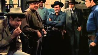 City of Bad Men 1953 Full Length Western Movie