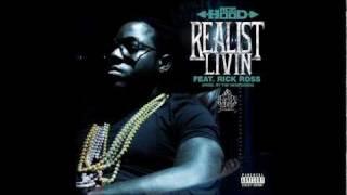Watch Ace Hood The Realist Living Ft Rick Ross video
