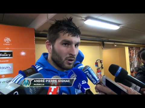 Verlängert Andre-Pierre Gignac?