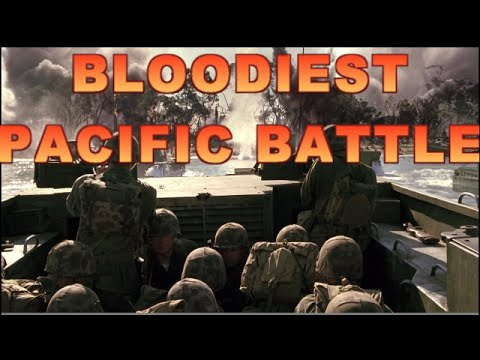 Battle of Peleliu: The Pacific Battle of Peleliu Documentary