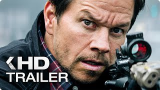 MILE 22 Trailer German Deutsch (2018)