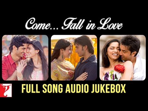 Come Fall In Love - Audio JukeBox