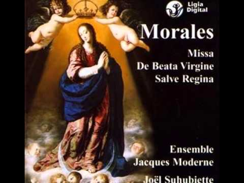 Anonymous - Kyrie de Beata Virgine