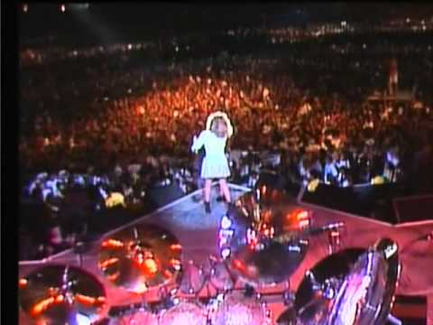 Tina Turner - Break Every Rule (Live In Rio Of Janeiro)