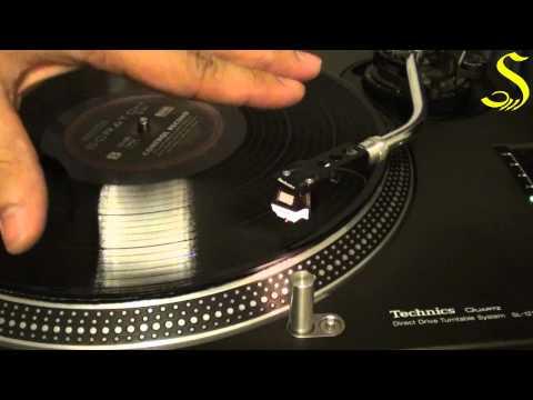 DJ Fundamentals - Turntable: 101