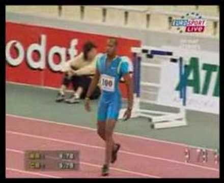 Ultimate Battle Asafa Powell vs Justin Gatlin