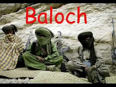 Arbic Rap Song . History Of Al- Baloushi ...waaaah Baloch video