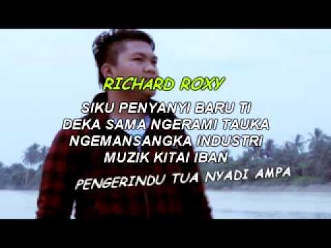 Iban Song Promo -richard Roxy- 2015 (promo Lagu Iban 2015) video