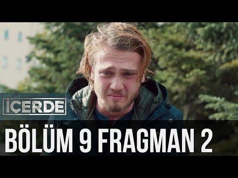 İçerde 9. Bölüm 2. Fragman