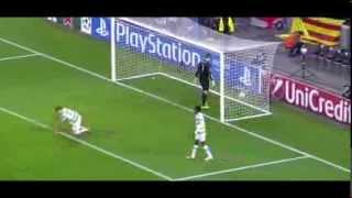 Barcelona 6-1 Celtic |HD| Uefa Champions League