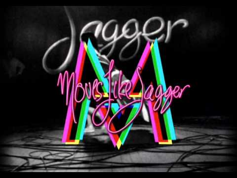 Hifi Aka Dr Who - Moves Like Jagger (booty Club Mix) video