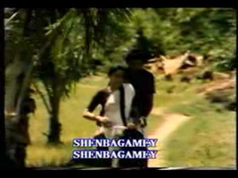 Vaasalile Poosani Poo Songs by Senbagame Senbagame tamil video...