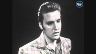 ELVIS PRESLEY -   Love Me Tender  [1956]