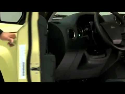 2010 Jeep Patriot Video