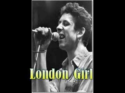 London Girl is listed (or ranked) 32 on the list Songs About London, England