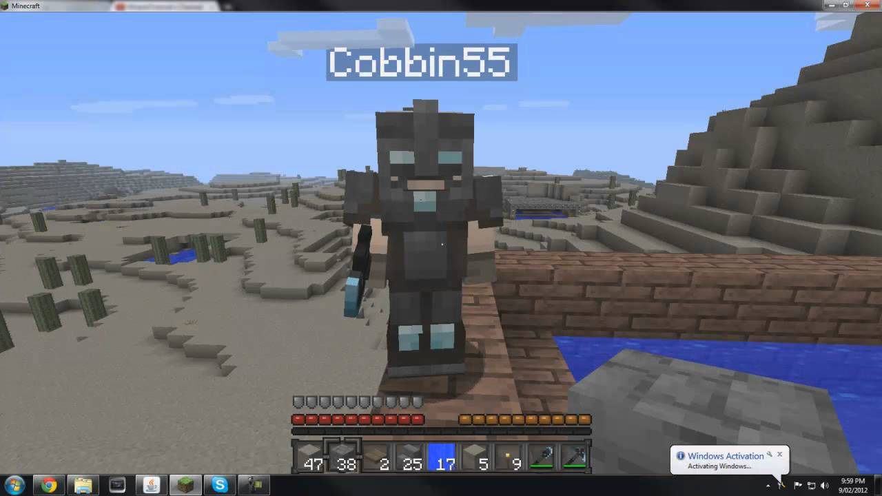 How to OP and DEOP Someone On Minecraft - YouTube