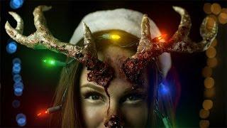 Reindeer Shenanigans