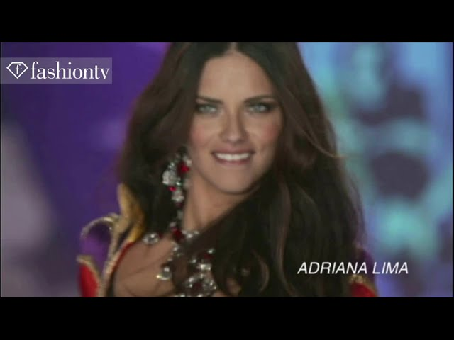 Victoria&#039;s Secret Fashion Show 2012 2013 HD ft Justin Bieber, Rihanna, Bruno Mars | FashionTV