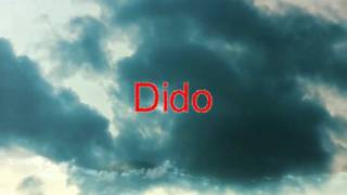 Dido - Everything to Lose (letra en castellano)