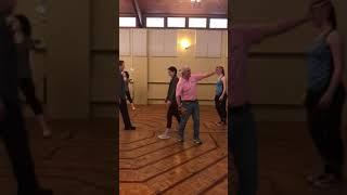 Dance with Cinderella