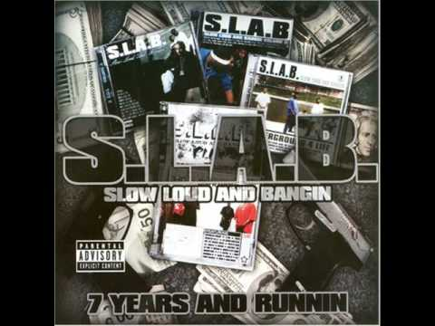 Slab - Ready 4 War