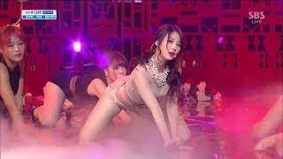 無料テレビで스브스케이팝 / SBS KPOPを視聴する