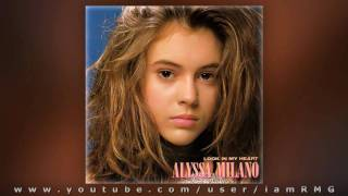 Alyssa Milano - Da Doo Ron Ron / Magic In Your Eyes (Medley)