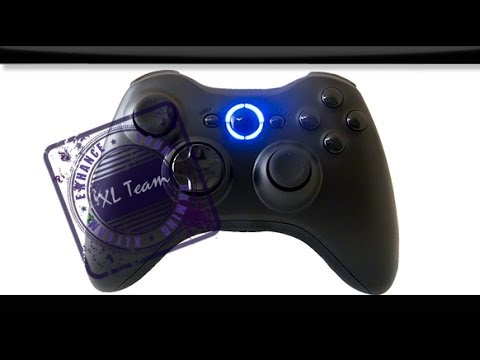XL TEAM BLACKOUT 45 MODE MODDED CONTROLLER DEMO BLACK OPS 2 GAMEPLAY