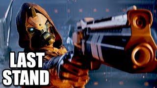 DESTINY 2 Forsaken - Cayde-6 Final Stand - All Fight Scenes In Order