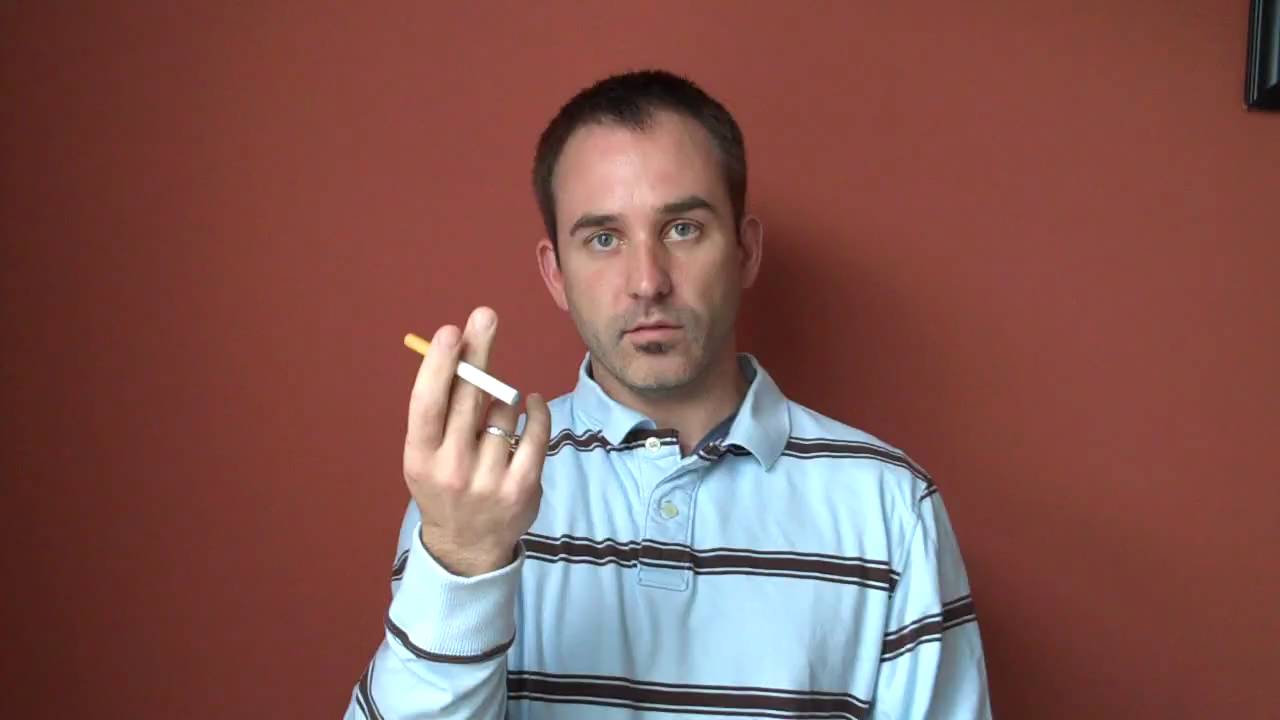Maverick menthol cigarette review