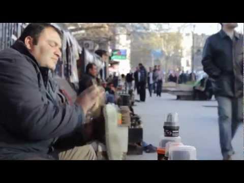 Ahmet Kaya - Yalan da olsa  Klip