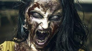 Zombie Virus Horror Movies 2019 Full Length Thriller Movie in English