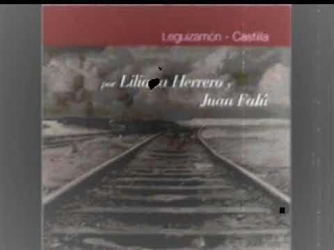 Leguizamón Castilla - Liliana Herrero y Juan Falú (Full Album)