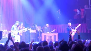 Tom Petty - American Girl - 6/03/13 - Fonda Theater - Hollywood