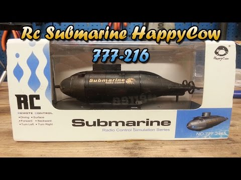 подводная лодка u16