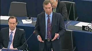 Farage: What kind of President Schulz are we going to get?