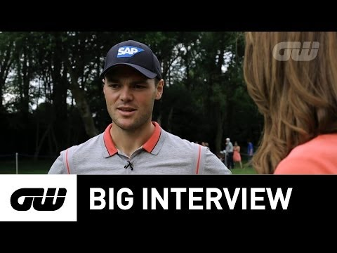 GW Walk The Course: Martin Kaymer - Wentworth