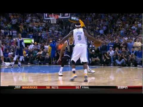Ty Lawson's BIG game-winner vs. the Thunder!