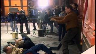 "The Bourne Identity 2002 ""Inside a Fight Sequence"""