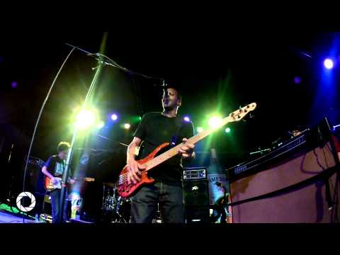 "Dumpstaphunk ""Water"" Live at Howlin Wolf in New Orleans, Mardi Gras 2/10/2013"