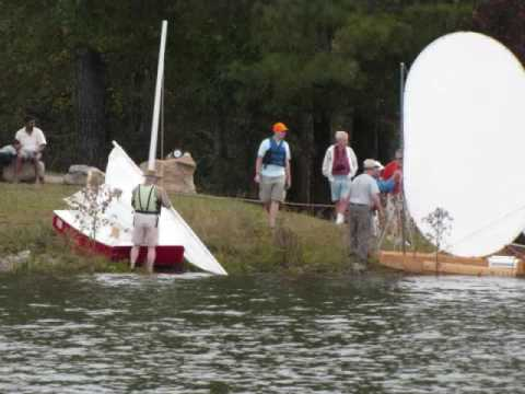 2009 Puddle Duck World Championship, Lake Allatoona